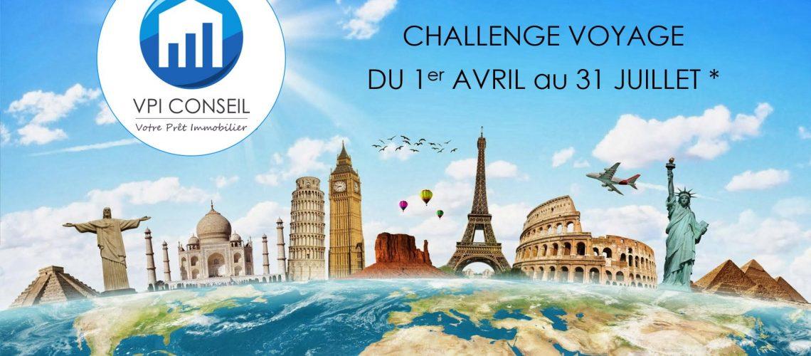 challenge voyage 2019